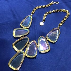 Hard to find...Rare...Kendra Scott necklace
